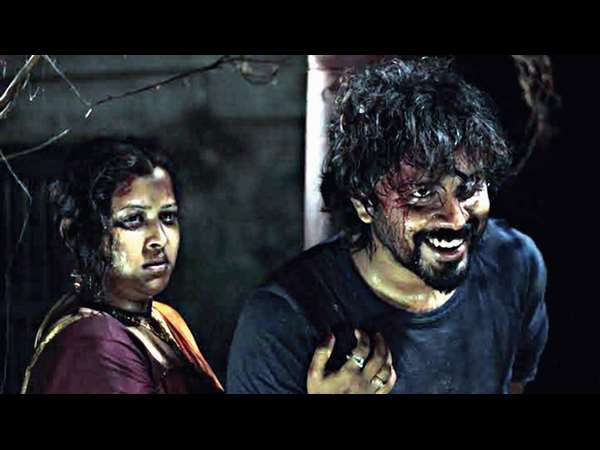 Telugu remake of Kannada movie 'Last Bus'