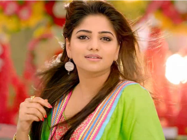 Kannada Actress Rachita Ram in Yash's next 'KGF'