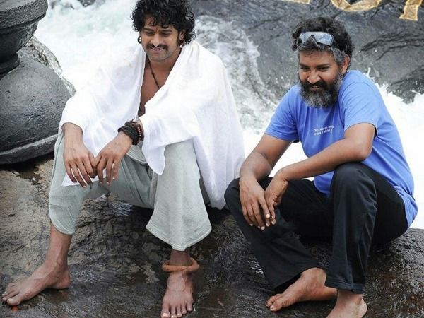 SS Rajamouli's 'Baahubali 2' To Release On 14 April