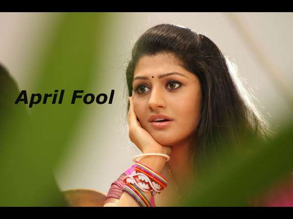HAPPY ALL FOOL'S DAY