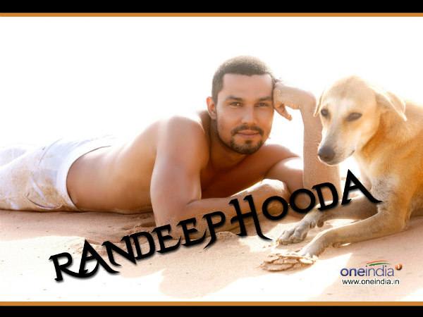 Hindi Actor Randeep Hooda Hospitalised