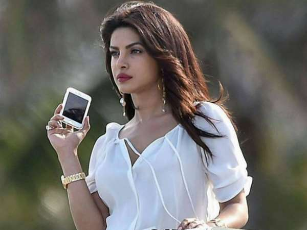 Actress Priyanka Chopra invited 'White House' for annual dinner