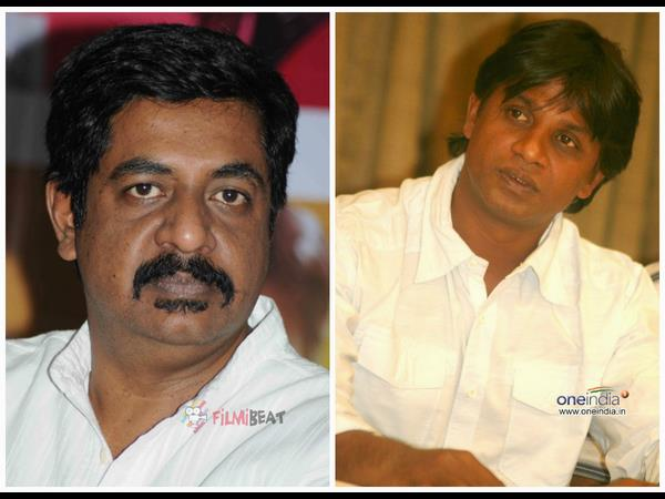 Complaint filed against Actor Duniya Vijay and Director Yogaraj Bhat