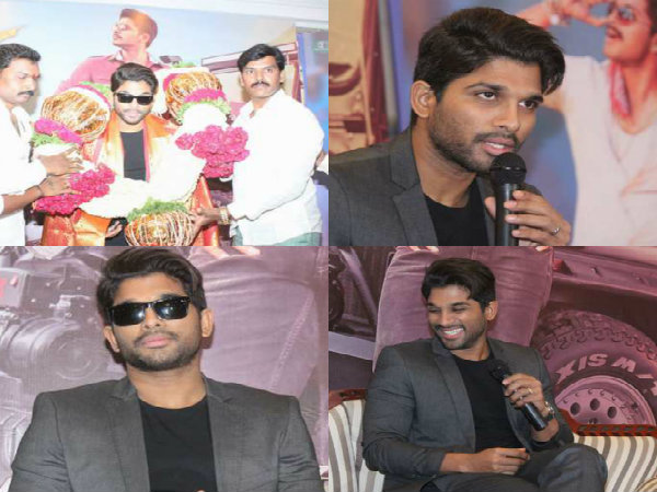 in-pics-allu-arjun-in-bengaluru-for-sarrainodu-promotion