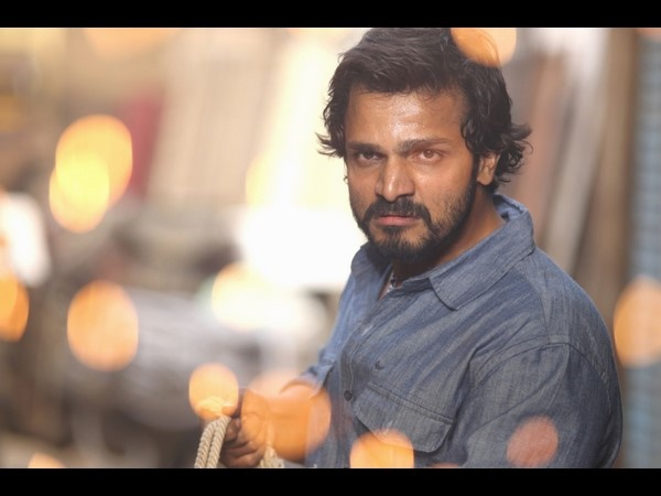 Kannada Actor Vijay Raghavendra turns Villain in his Next Movie