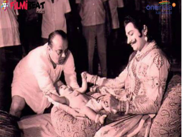 Dr Rajkumar 10th death anniversary on April 12th