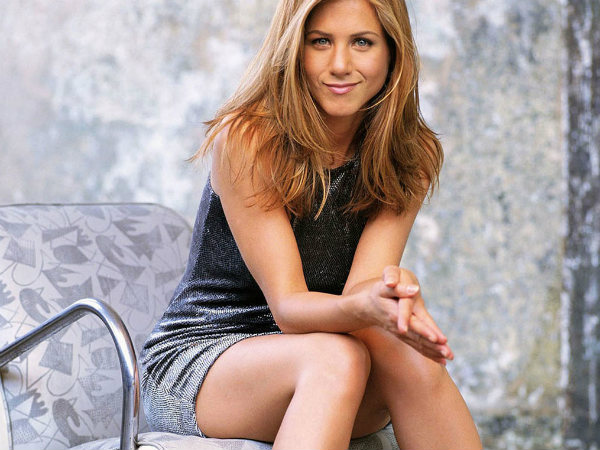 Jennifer Aniston named 'Most Beautiful Woman 2016' by People