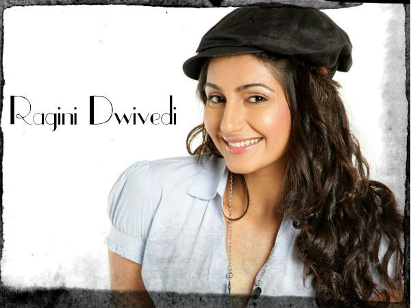 Kannada Actress Ragini Dwivedi make bollywood entry