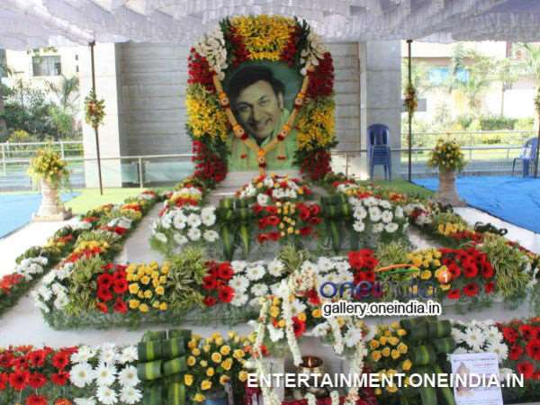 Dr Rajkumar 10th death anniversary: article by Vasanth Shetty
