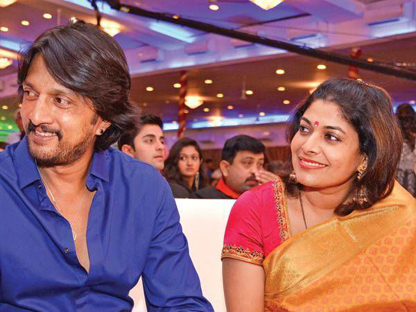 Bengaluru Family court to take up Actor Sudeep's Divorce petition April 22