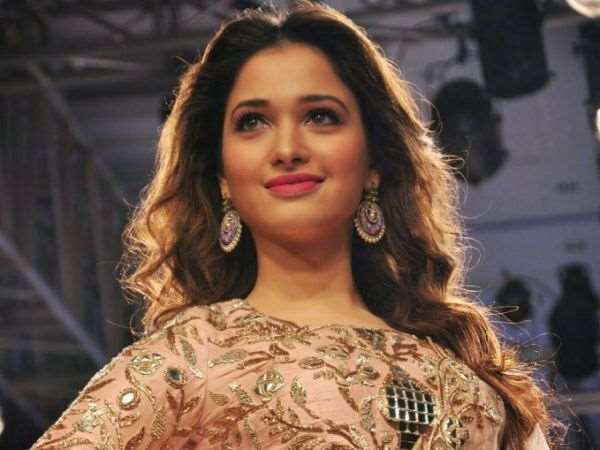 Southern Actress Tamanna Bhatia quashes Marriage rumours