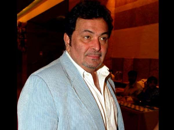 Rishi Kapoor asks 'Why Name India's Assets Only After Gandhis