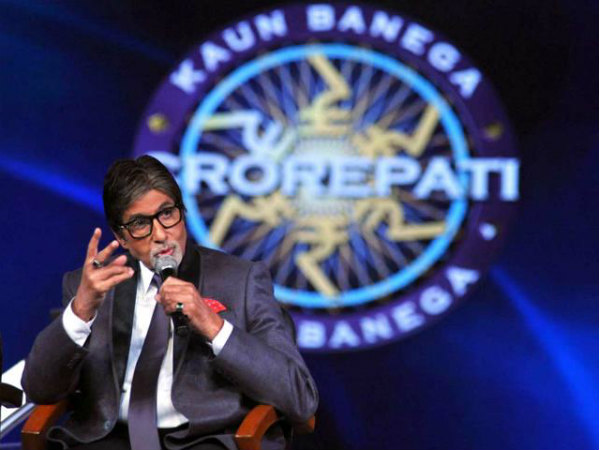 SC allows IT dept to re-open case against Amitabh over KBC earnings
