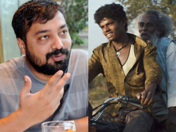 Can Watch 'Thithi' Any Number Of Times: Anurag Kashyap