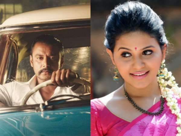 Producer Anaji Nagaraj to produce Darshan's Kannada Movie 'Chakravarthy'