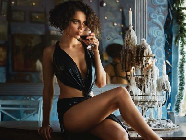 'Am ok with being called 'Whore' or 'Psychopath' says Kangana