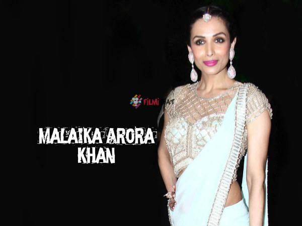 Bollywood Dancer Malaika Arora eats dirty thing for her secret figure