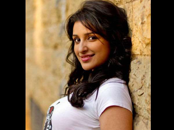 Hindi Actress Parineeti Chopra wants to adopt lots of kids