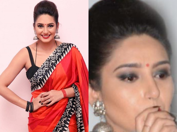 Here Is Why Ragini Dwivedi Broke Into Tears