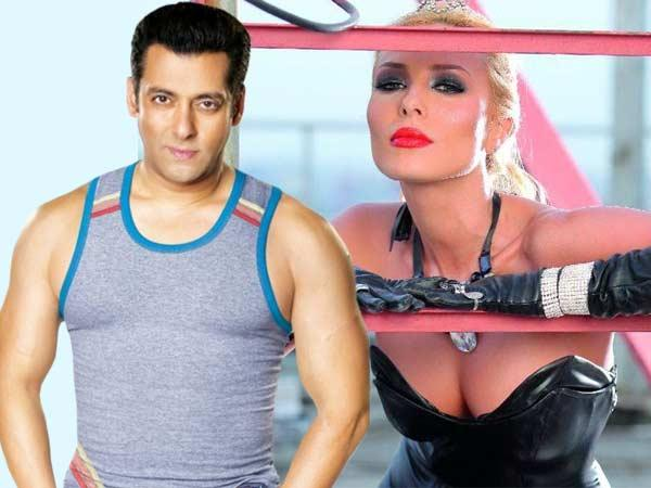 Salman Khan Upset About Lulia Vantur 'Wedding Rumours'