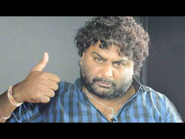 Director S.Narayan to go ahead with 'Dictator'