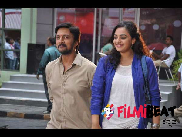 Kotigobba Sudeep does not keep his promise