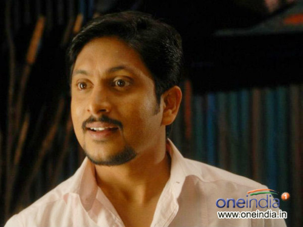 Producer Yogish Dwarakish to produce Actor Ajay Rao's next film
