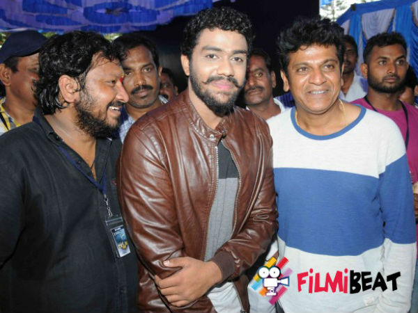 anup-revanna-is-busy-prior-to-lakshmana-release