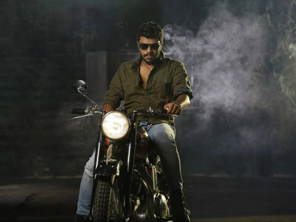 Kannada movie 'Lakshmana' gets 'A' Certificate