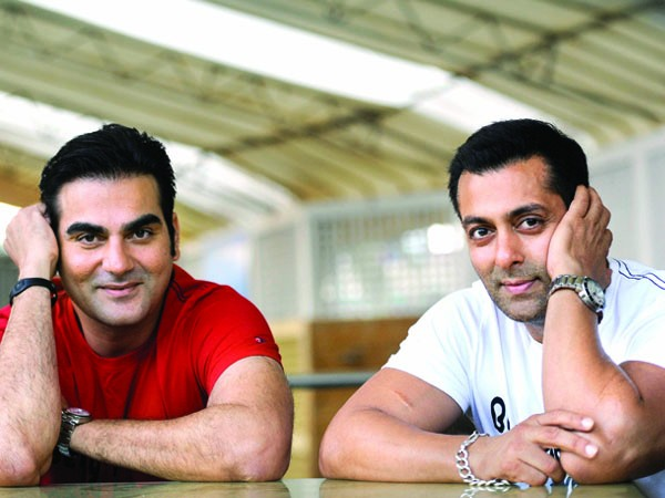 Actor Arbaaz Khan Gives Clarification On Salman's 'Raped Woman' Comment