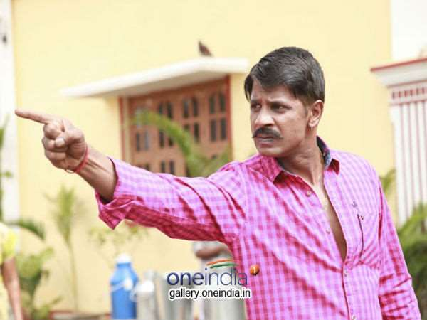 'Ustaad' Muhoortha: Interview with Hero Duniya Vijay
