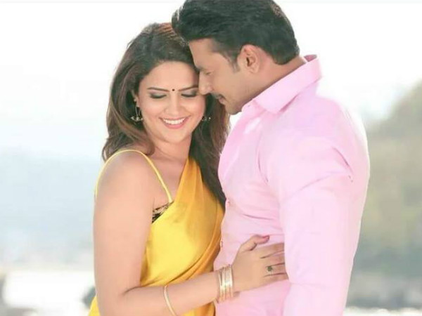 Watch Kannada Movie 'Jaggu Dada' Official Trailer