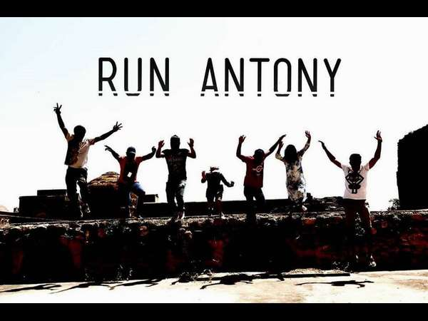 Kannada Movie 'Run Antony' all set to releasing on July 1st