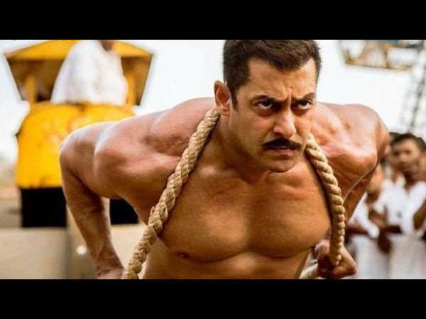 Salman Khan Says He Felt Like A 'Raped Woman'