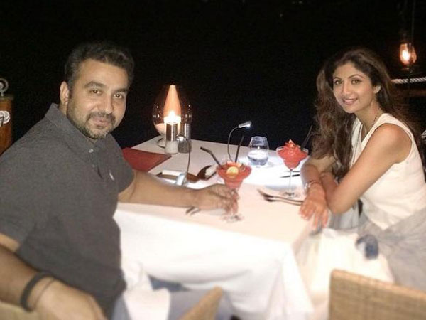 Raj Kundra Breaks His Silence On Divorce Rumours