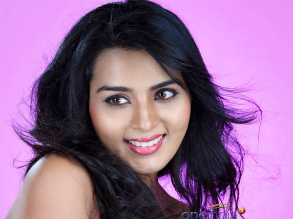 Sindhu Lokanath not idle, but in search of solid roles