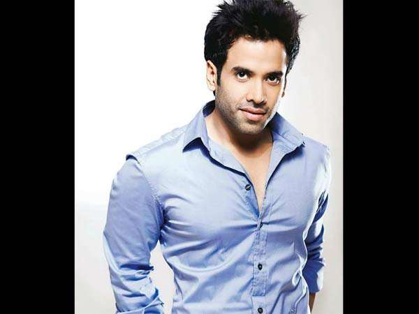 Tusshar Kapoor Becomes The Father Of A Baby Boy