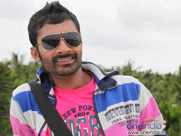 lose-mada-yogi-to-act-in-kannada-movie-duniya-2