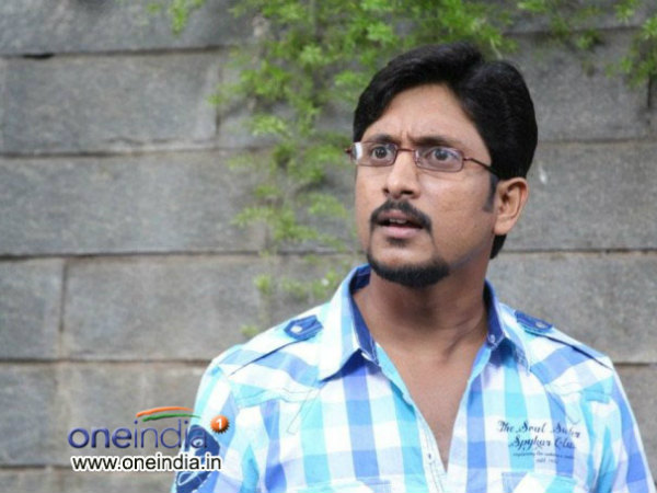 Kannada Actor Ajay Rao Signed For Pichaikkaran's Remake