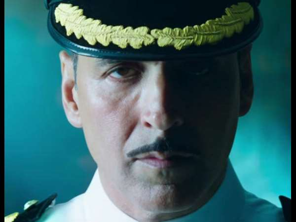 Watch Hindi Movie 'Rustom' official Trailer