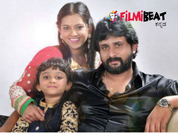 Bhavana Belagere daughter Parinitha to act in Shivanna's 'Leader'