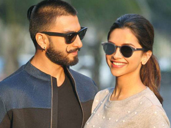 Ranveer Singh Opens Up About His Marriage With Deepika Padukone