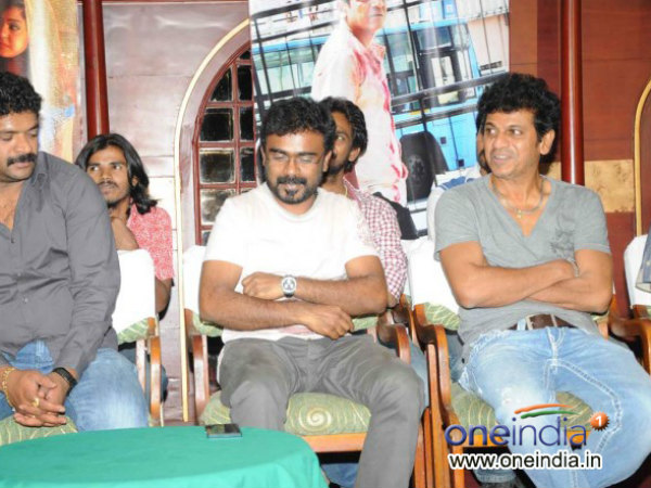"Shivanna's ''Tagaru- Maiyella Pogaru"" to go on floors in August"