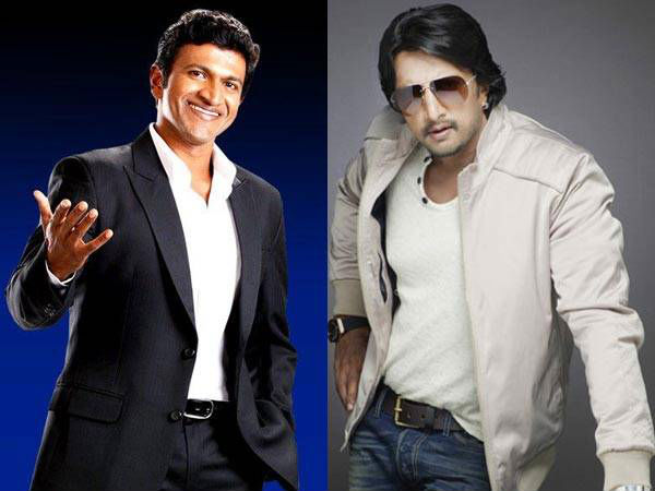 Sudeep's 'Kotigobba 2' and Puneeth's 'Dodmane Huduga' not clashing