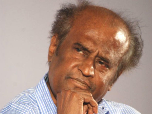 Kannada journalist recalls Rajinikanth's olden days in Bengaluru