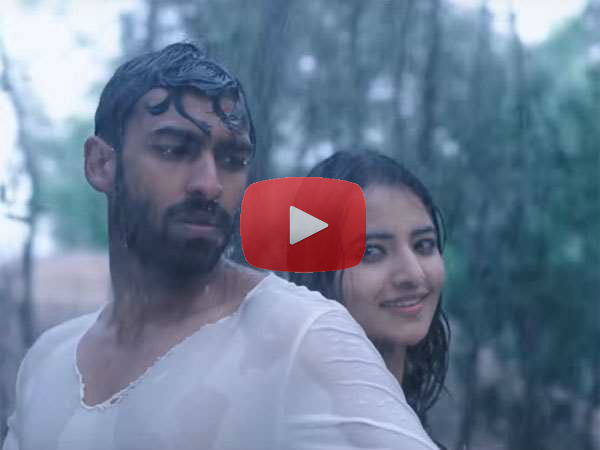 Watch Kannada Movie 'Run Antony' 'Summane' Video Song