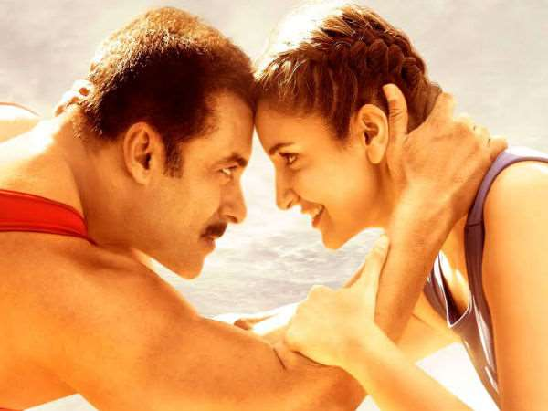 Salman Khan Starrer 'Sultan' film Gets Leaked Online