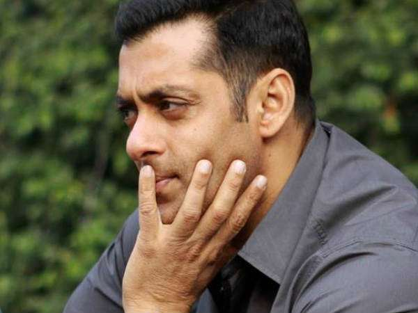 Actor Salman Refuses To Apologise For His 'Raped Woman' Comment