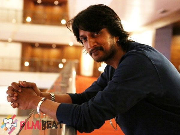 Audio review of Kichcha Sudeep starer, K S Ravikumar directed Kotigobba 2