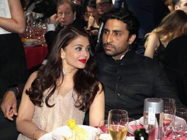 Bachchan Household Angry With Aishwarya Rai's Intimate Scene In ADHM